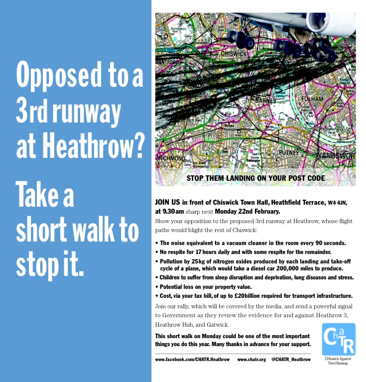 ShortWalkPoster